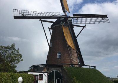 omgeving 4 molen